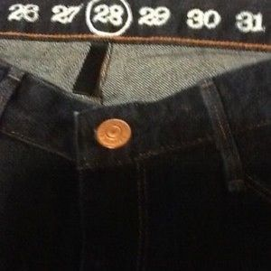 Earnest Sewn Jeans, 28 waist, Women